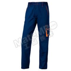 代尔塔 马克6风格系列工装裤 405409 颜色:藏青色  件