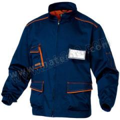 代尔塔 马克6风格系列夹克 405408 颜色:藏青色  件
