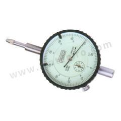 FOWLER 百分表 51523136 每圈行程:1mm 分度值:0.01mm 表盘直径:Φ58mm  只