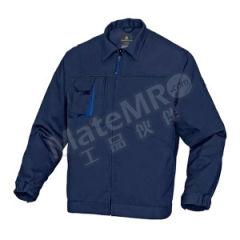 代尔塔 马克2经典系列夹克 405108 颜色:藏青色  件