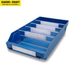 皇加力 货架储物盒 705573 颜色:蓝色  包
