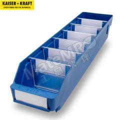 皇加力 货架储物盒 705576 颜色:蓝色  包