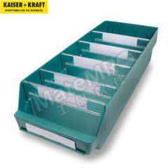 皇加力 货架储物盒 705604 颜色:绿色  包