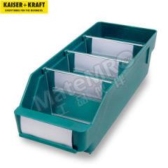 皇加力 货架储物盒 705587 颜色:绿色  包