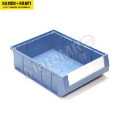 皇加力 货架储物盒 986861 颜色:蓝色  包