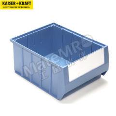 皇加力 货架储物盒 986862 颜色:蓝色  包