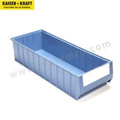 皇加力 货架储物盒 986871 颜色:蓝色  包