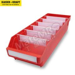 皇加力 货架储物盒 705787  包