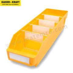 皇加力 货架储物盒 903102 颜色:黄色  包