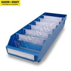 皇加力 货架储物盒 705577 颜色:蓝色  包