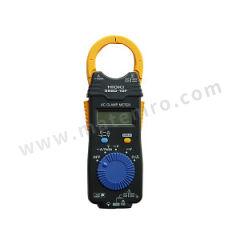 日置 钳形表 3280-10F 直流电压量程:600V 交流电压量程:600V 钳口尺寸:33mm 电阻量程:42MΩ  件