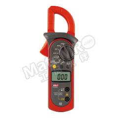 优利德 钳形表 UT200B 电阻量程:20kΩ 直流电压量程:600V 交流电压量程:600V 直流电流量程:-  台