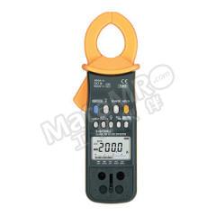 日置 交直流钳型表 3285 直流电压量程:600V 交流电压量程:600V 钳口尺寸:55mm 直流电流量程:2000A  件
