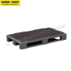 皇加力 带防滑涂层的重型托盘 709087 动载:2500kg 外形尺寸(长×宽×高):1200×1000×150mm 静载:7500kg  个