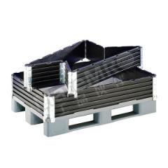 皇加力 塑料托盘围栏 607554  包