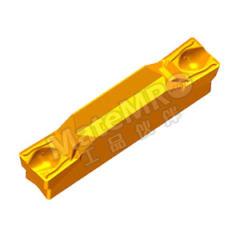 株洲钻石 槽刀片 ZTGD0404-MG YBG205  盒