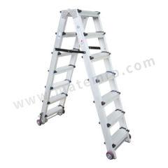 宝富 RLAP系列铝合金移动A型梯 RLAP-Y-15 额定载荷:150kg  架