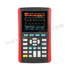 优利德 手持式示波表 UTD1025DL 测量输入通道数:2 采样率:250MS/s  台