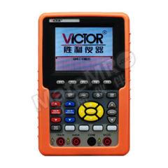 胜利 手持示波表 VICTOR 2061 采样率:1GS/s  台