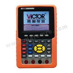胜利 手持示波表 VICTOR 2101 采样率:1GS/s  台