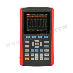 优利德 手持式示波表 UTD1050CL 测量输入通道数:1 采样率:200MS/s  台
