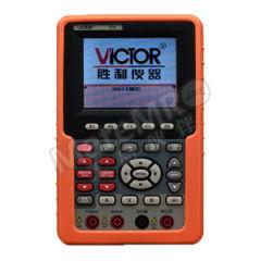 胜利 手持示波表 VICTOR 210 测量输入通道数:1 采样率:500MS/s  台