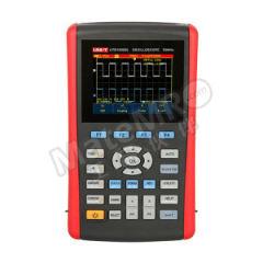 优利德 手持式示波表 UTD1050DL 测量输入通道数:2 采样率:250MS/s  台