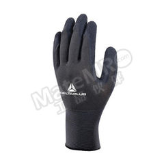 代尔塔 涤纶纤维乳胶涂层手套 201630  打