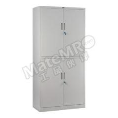 集大 两节开门柜 CB-K2-18 层板配置:每对门内一块层板  台
