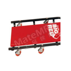BIGRED PU6轮修车板 TR6455  台