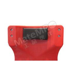 BIGRED 塑料修车板6轮 TRH6802-2  台
