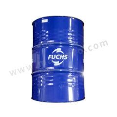 福斯 高粘度指数液压油 RENOLIN B 15 HVI 40℃粘度:15mm²/s ISO类型:HV 倾点:-54℃  桶