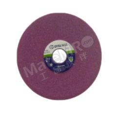 冠亿 陶瓷砂轮(粉色) 350×40×127 PA 60# 材质:刚玉  片