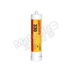 乐泰 丙烯酸结构粘接胶(高粘度型) 330/7388 流动性:弱 组份:双组份 固化方式:室温固化 颜色:琥珀色  套
