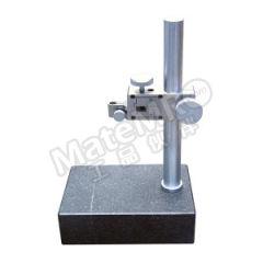 广陆 比较仪座 723-510 轴套孔径:Φ8 材质:花岗岩 台架行程:200mm  台