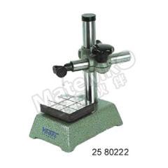 沃戈尔 测量台(带刻度盘测量表) 25 80311 材质:钢 台架行程:160mm 重量:23kg  件