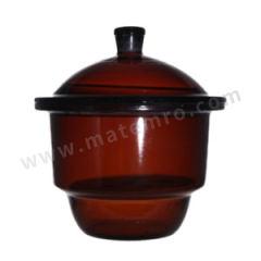垒固 棕色干燥器 B-004917-1 包装:1个/箱  箱