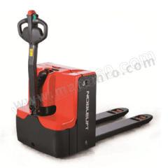 诺力 长手柄步行式电动托盘搬运车 PT20L-210-540 货叉外宽:540mm 货叉长度:1150mm 货叉最高离地高度:205mm 货叉最低离地高度:85mm 电池容量:210Ah  台