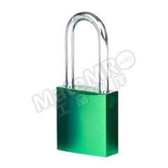 博士 工程安全铝制挂锁 BD-A30 钥匙系统:同花万能  把