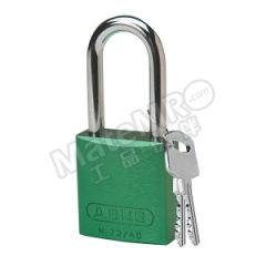 贝迪 铝制挂锁 99617(Y403138) 钥匙系统:异心  把