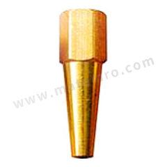 长城精工 乙炔焊嘴 GW-421561 乙炔压力:0.001~0.1Mpa 氧气消耗量:0.37m³/h 氧气压力:0.4Mpa  个