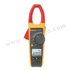 福禄克 直均方根交流/直流钳形表 FLUKE-375/CN 直流电流量程:600A 直流电压量程:600V 交流电压量程:600V  台