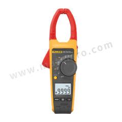 福禄克 远程显示直均方根交流/直流钳形表 FLUKE-376/CN 直流电压量程:1000V 直流电流量程:999.9A 交流电压量程:1000V  台
