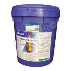 沃尔沃 重负荷齿轮油 GL-5  桶