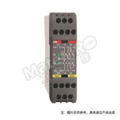 ABB 安全继电器 E1T 1 s, 24DC  个