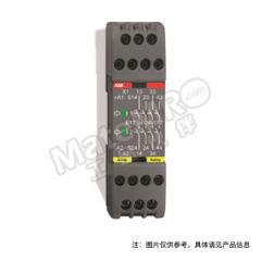 ABB 安全继电器 E1T 3s, 24DC  个