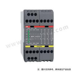 ABB 安全继电器 RT6, 24DC  个