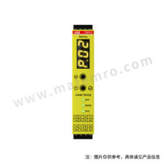 ABB 安全继电器 Sentry TSR10 24VDC  个