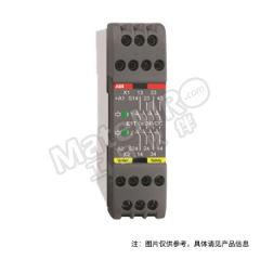 ABB 安全继电器 E1T 0,5s, 24DC  个