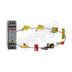 ABB BT系列安全继电器 BT51T, 24DC  个